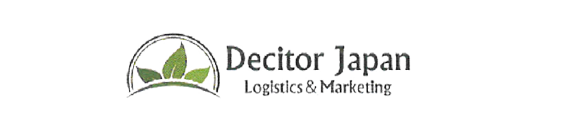 Decitor Japan Logitics & Marketing
